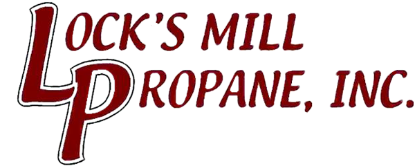Lock's Mill Propane